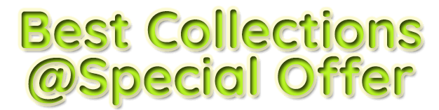 Best collections at special offer