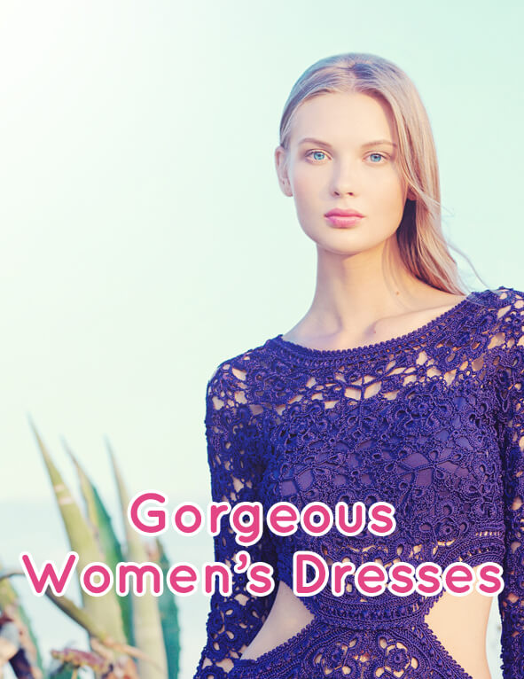Gorgeous Women Dresses