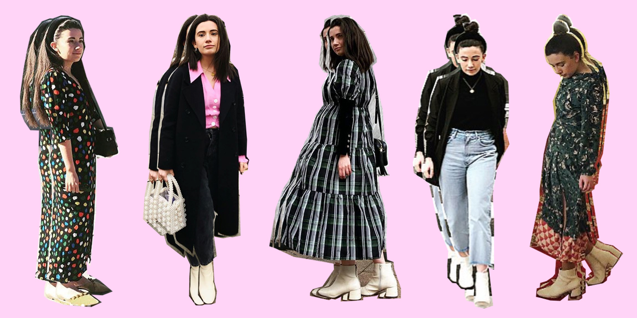Inside our Editors Wardrobe's: The Marie Claire Edit's Jenny Proudfoot