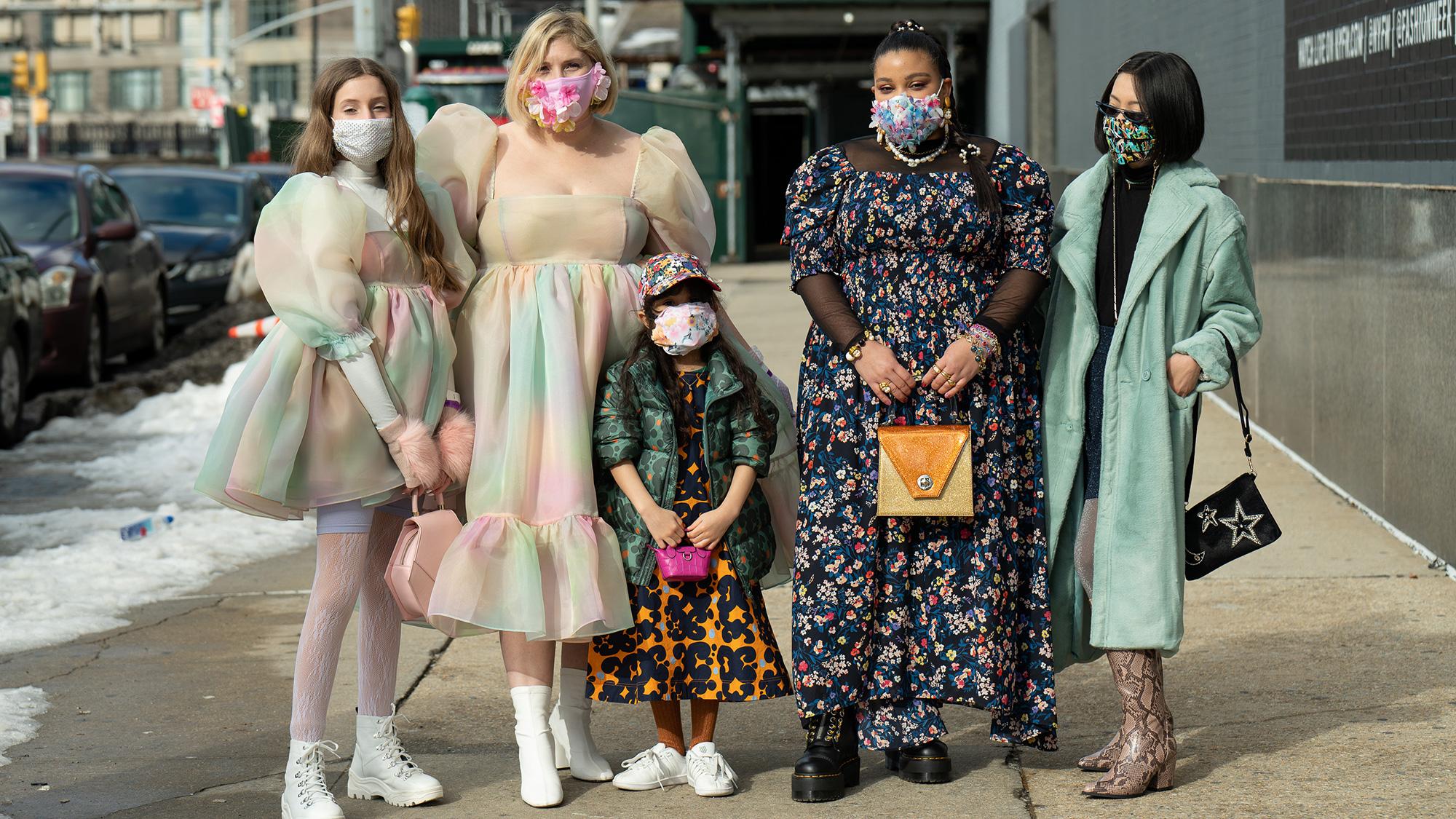 Everything that happened at New York Fashion Week this season