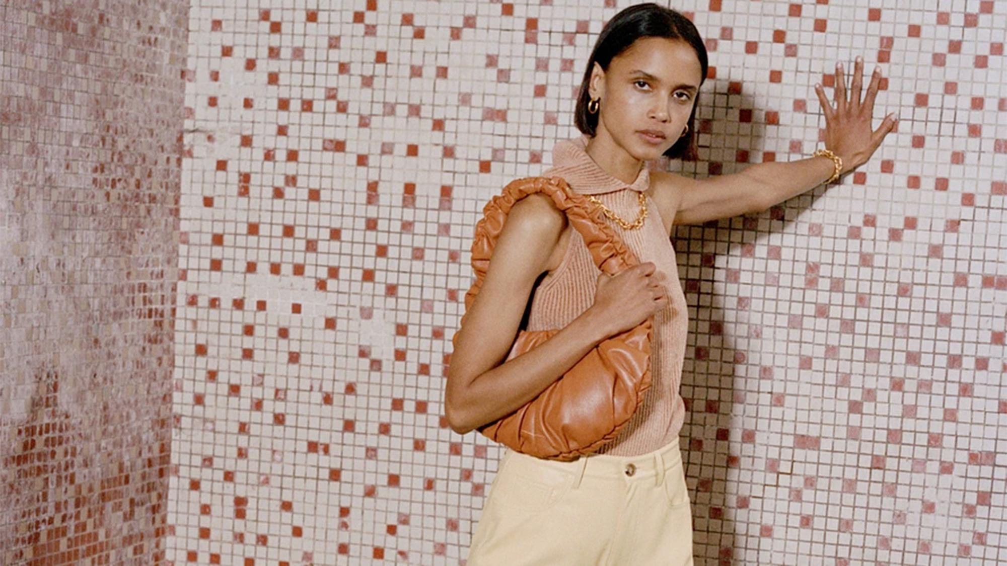The vegan handbags to have on your radar