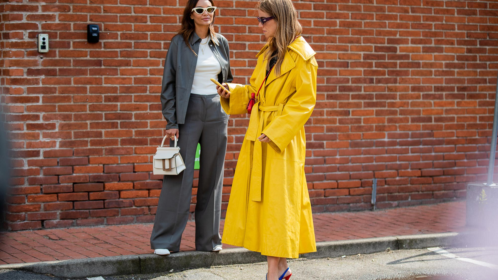 Beautiful trench coats you'll never regret buying