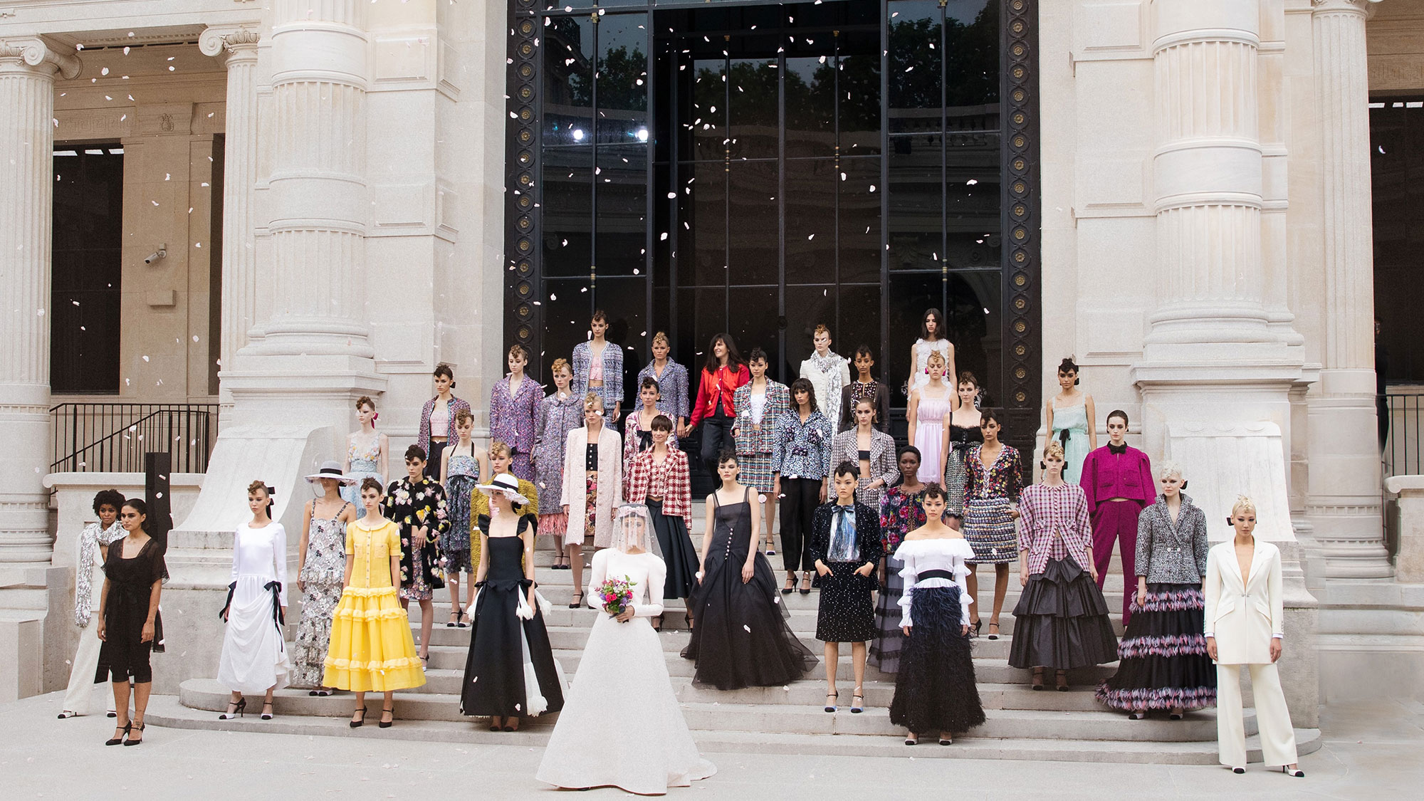Haute Couture Fashion Week: the highlights