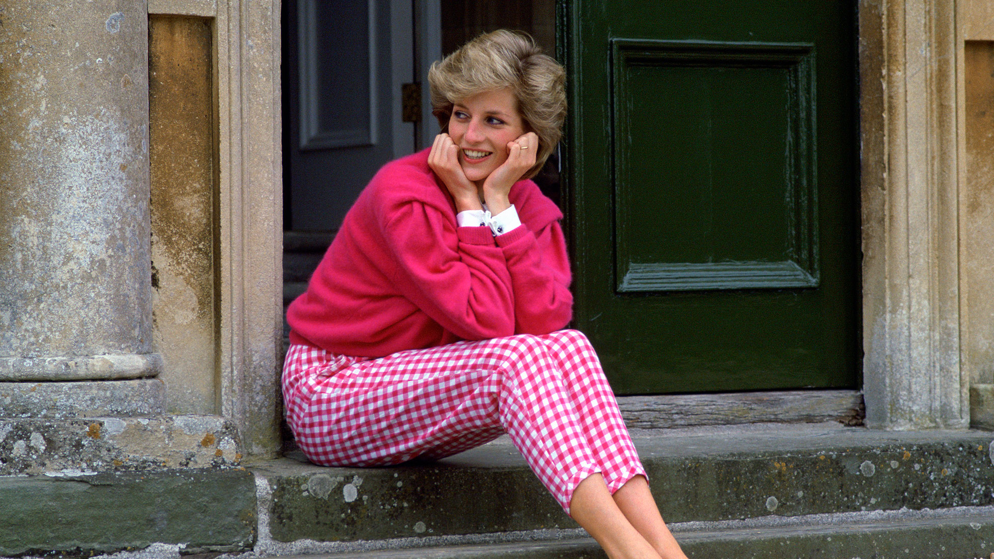 Princess Diana loved these shoes so much she had them in several colours